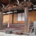Photos: 温泉寺(諏訪市)本堂
