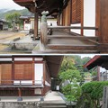 温泉寺(諏訪市)本堂