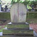 温泉寺(諏訪市)諏訪忠厚墓
