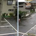 Photos: 高島古城(諏訪市)二郭下