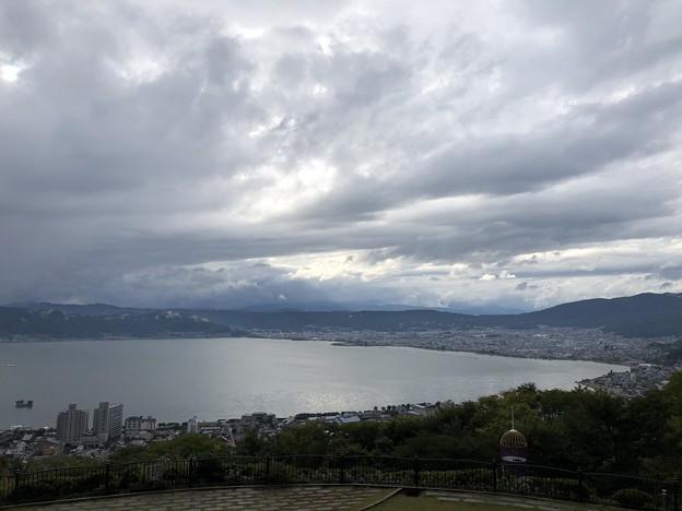 Photos: 立石公園(諏訪市)