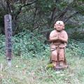 旧中山道 和田峠接待(長野県小県郡長和町)