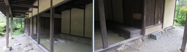 Photos: 旧中山道 和田峠接待(長野県小県郡長和町)