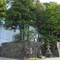 Photos: 下社 春宮(下諏訪町)斎館