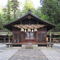 Photos: 下社 春宮(下諏訪町)神楽殿