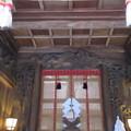 Photos: 下社 春宮(下諏訪町)拝殿