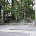 Photos: 下社 春宮(下諏訪町)摂末社