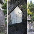 Photos: 下社 春宮(下諏訪町)万治の石仏参道
