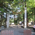 Photos: 下社 秋宮(下諏訪町)