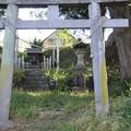 青塚古墳(下諏訪町)
