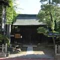 Photos: 旧中山道 下諏訪宿(下諏訪町)本陣跡