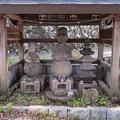 Photos: 上社 前宮(茅野市宮川)諏訪照雲頼重墓