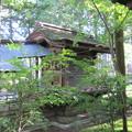 Photos: 上社 本宮(諏訪市中洲)勅使殿