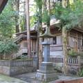 Photos: 上社 本宮(諏訪市中洲)神饌所