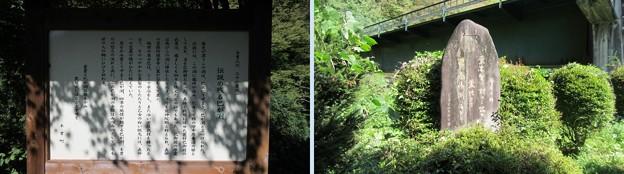 巴ケ淵(木曽町)