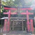 南宮神社(木曽町)
