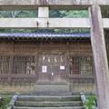 Photos: 南宮神社(木曽町)拝殿