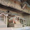 徳音寺(木曽町)小祠3