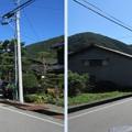 Photos: 旧中山道 宮ノ越宿 脇本陣 問屋場跡(木曽町)