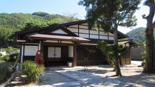 宮ノ越宿本陣(木曽町)