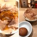 東京煮干しらーめん 玉(丸の内)