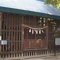 Photos: 11.01.31.中山神社(さいたま市見沼区)