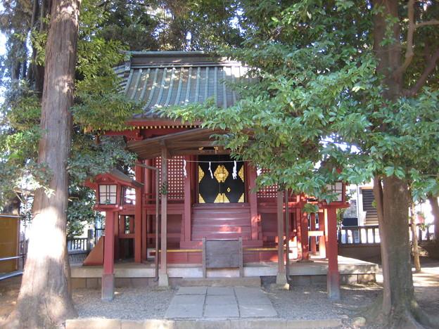 11.01.31.氷川神社(大宮区)天津神社