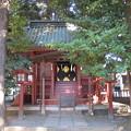 Photos: 11.01.31.氷川神社(大宮区)天津神社