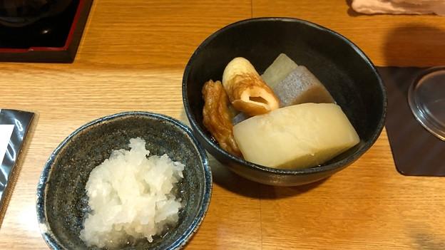 九(いちじく。神田松永町)