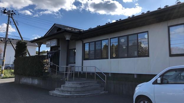 あずま食堂(白河市)