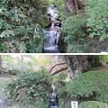 二本松城(福島県二本松市)七ツ滝