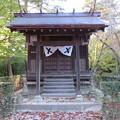 二本松城(福島県二本松市)丹羽霊祀殿