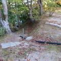 Photos: 二本松城(福島県二本松市)本宮舘虎口?