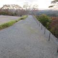 Photos: 二本松城(福島県二本松市)本丸
