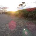 二本松城(福島県二本松市)本丸