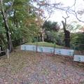 Photos: 二本松城(福島県二本松市)物見?