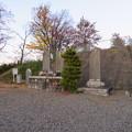 大壇口古戦場(二本松市)