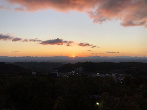 Photos: 光雲閣(二本松市)06:08