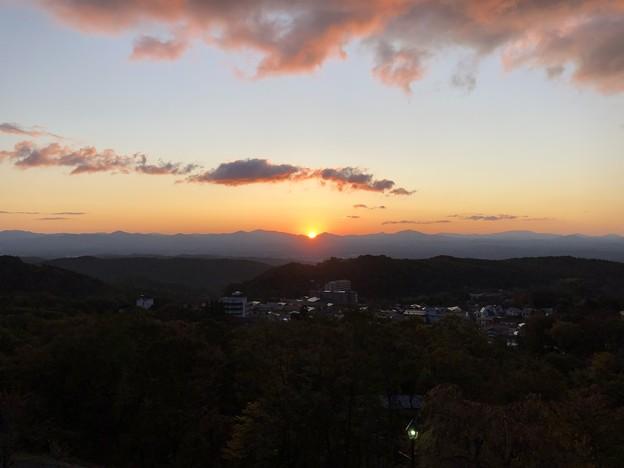 光雲閣(二本松市)06:09