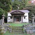 Photos: 大隣寺(二本松市)御霊屋