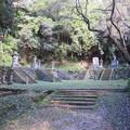 大隣寺(二本松市)二本松藩主丹羽家累代墓所