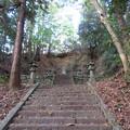 Photos: 大隣寺(二本松市)二本松藩主丹羽家累代墓所(9代長富)