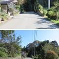 Photos: 黒羽城(大田原市)大門跡(大手門?)