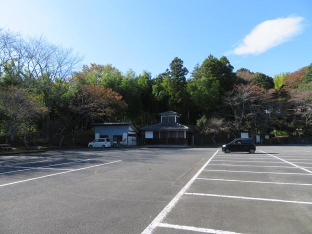 黒羽城 会所(大田原市)