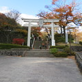 Photos: 那須温泉神社(那須町)一の鳥居