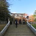Photos: 那須温泉神社(那須町)二の鳥居