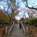 Photos: 那須温泉神社(那須町)三の鳥居