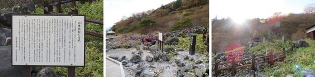 Photos: 殺生石園地(那須町)教傳地獄・千躰地蔵