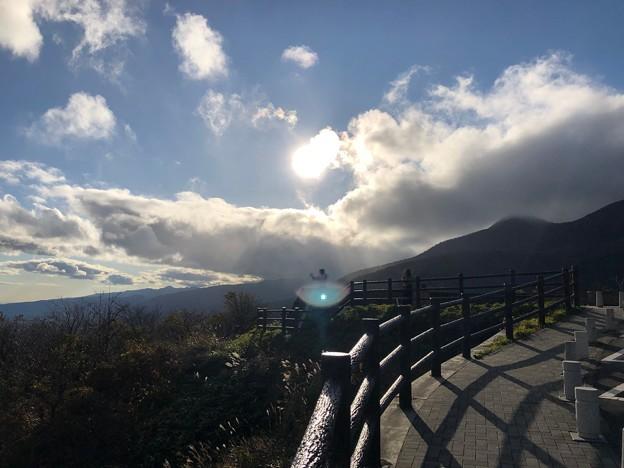 Photos: 那須高原展望台(那須町)