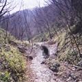 01.11.23.殺生石園地(那須町)展望台登山道